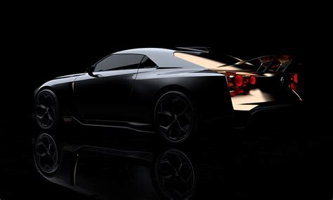 news nissan celebrates  years   gt