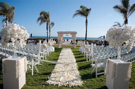 outdoor wedding decoration ideas