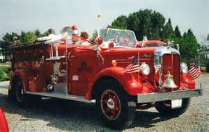 1953 Mack Fire Truck for Sale