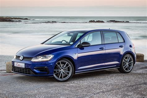 Volkswagon Golf Reviews by Volkswagen Golf R 2017 Review Cars Co Za