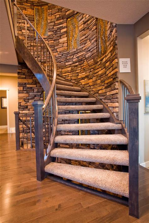 custom staircases railings artistic stairs canada