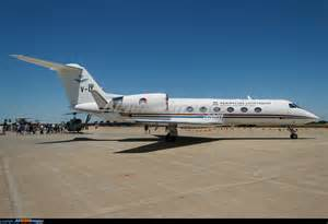 Gulfstream IV - Large Preview - AirTeamImages.com