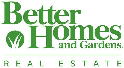 better homes and gardens real estate gary greene names