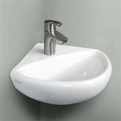 Small Wall Mounted Corner Bathroom Sink by Home Decor Small Wall Mounted Bathroom Sinks Wall Mirror