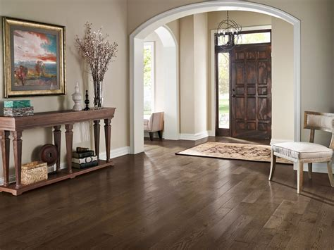 Armstrong Prime Harvest Oak Dovetail Hardwood Flooring Low