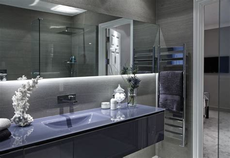 Best Images About Grey & Lavender Bathroom On Pinterest