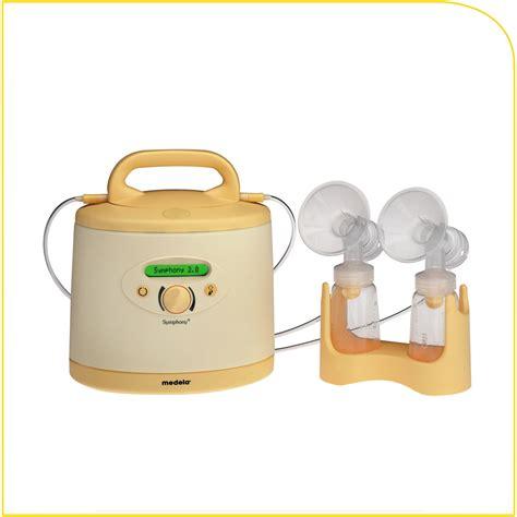 Amazoncom Medela Symphony Breast Pump Electric Double