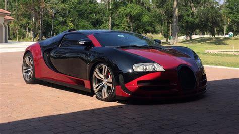Buy A Bugatti by Buy A Pontiac Gto Disguised As A Bugatti Veyron For 125k
