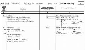 Unterschied Grundschuld Hypothek : das grundbuch ist der personalausweis der immobilie ~ Orissabook.com Haus und Dekorationen
