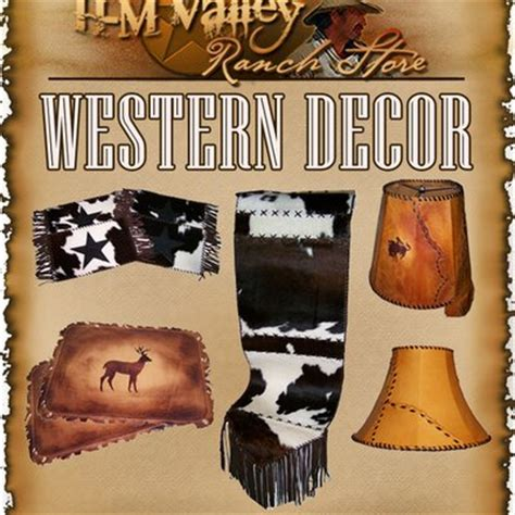 h m western decor hmwesterndecor