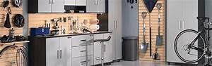 Rangement Plafond Garage : rangement garde robe placard tablette et penderie rona ~ Melissatoandfro.com Idées de Décoration
