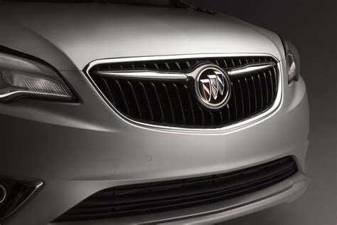 buick sales numbers  february  usa gm authority