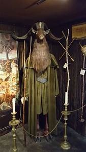 Museum Of Witchcraft In 2020