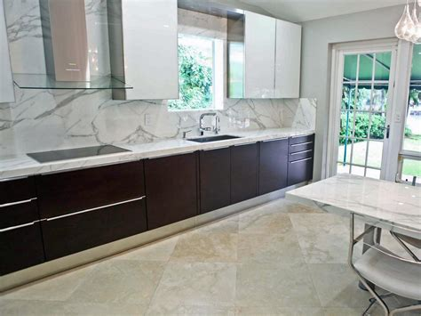 travertine kitchen tile kitchen flooring ideas interior design styles and color schemes for home decorating hgtv