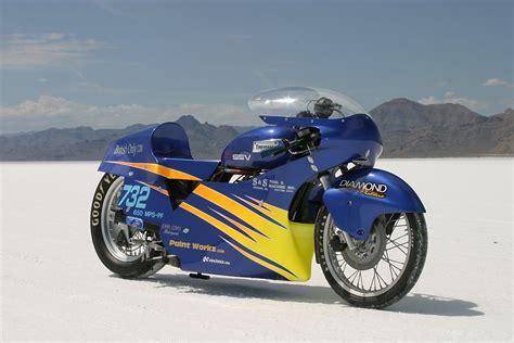 Motorcycles Utah by Motorcycle 74 Triumph Bonneville Utah Usa Salt Flats