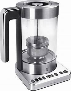 Wasserkocher Für Tee : wmf lono tee und wasserkocher 2in1 1 7 liter 3000 watt ~ Yasmunasinghe.com Haus und Dekorationen