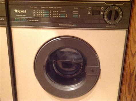 hotpoint washer  dryer willenhall wolverhampton