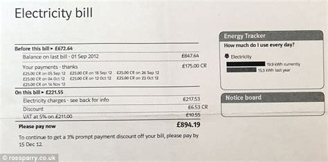 how much electricity bill per month uk the best