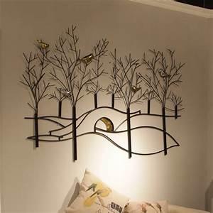 European minimalist decorative wall hanging