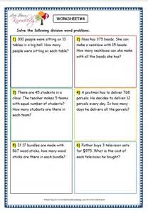 division word problems 3rd grade math worksheets for grade 3 multiplication fioradesignstudio