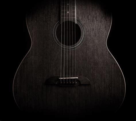 guitar dark  instrument  wallpaper  wallpapers