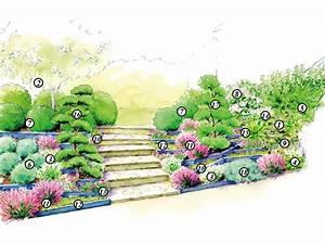 rocaille zen toute lannee mon jardin ma maison With dessin de belle maison 14 une ruche dans son jardin