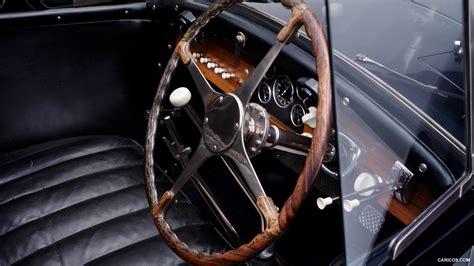 1932 Bugatti Type 41 Royale Interior Hd Wallpaper 3