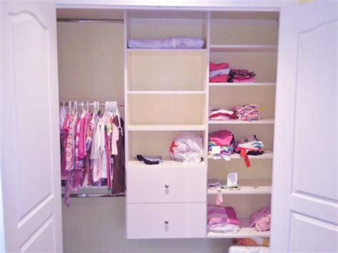 Closet Systems Nyc by Nursery Closet System Modern Closet New York