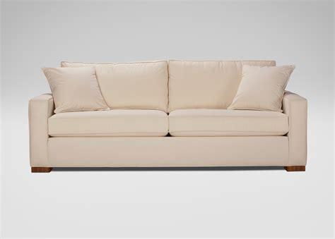 Sofa And by Hudson Sofa Sofas Loveseats