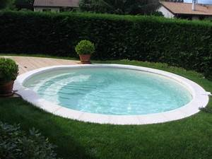 Piscine en coque polyester modele Nacre Alliance piscines TOULON Piscines Cuers Var Alliance