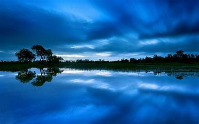 Lake Evening Backgrounds Cool Wallpapers 4k Desktop
