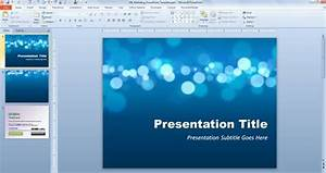 free marketing powerpoint template free powerpoint With free presentation templates for powerpoint 2007
