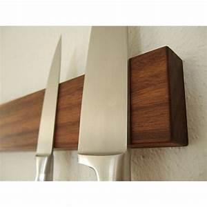 Magnetleiste Messer Holz : magnetleiste nussbaum massiv holz schl sselbrett 32 cm ebay ~ Sanjose-hotels-ca.com Haus und Dekorationen