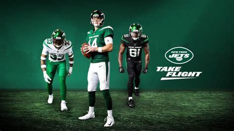 The Playoffs - New York Jets revela novos uniformes e ...