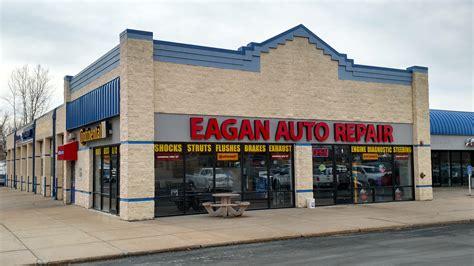 eagan auto repair  eagan mn