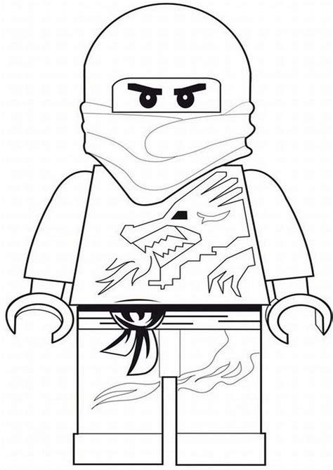 foto de Do wydruku kolorowanka Lego Ninjago #16