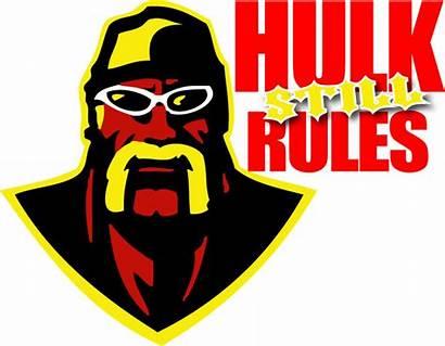 Hulk Rules Still Brother Hulkamania Hogan Deviantart
