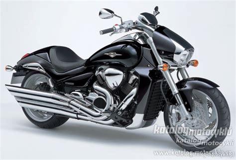 Suzuki Intruder M 1800 R (r.2007) :: Katalog Motocykli