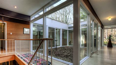 All About Midcentury Modern Architecture