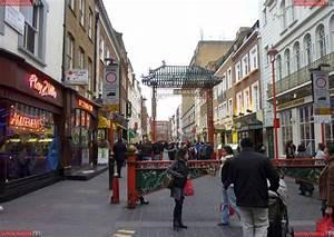 London Günstig Essen : spaziergang 5 soho und bloomsbury londonseite ~ Orissabook.com Haus und Dekorationen