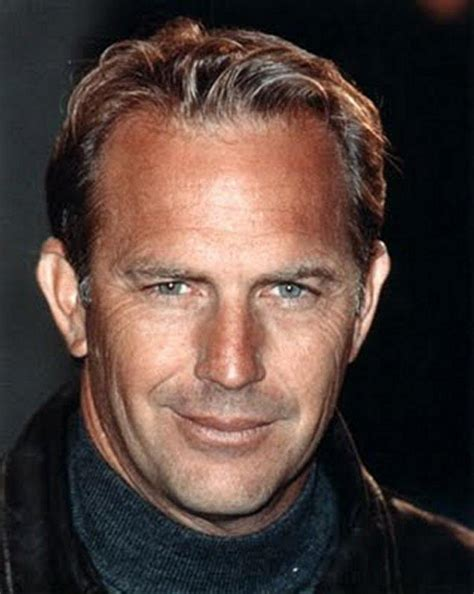 Hot Guys in Sweaters: Kevin Costner   Lisa Pietsch & The Guys