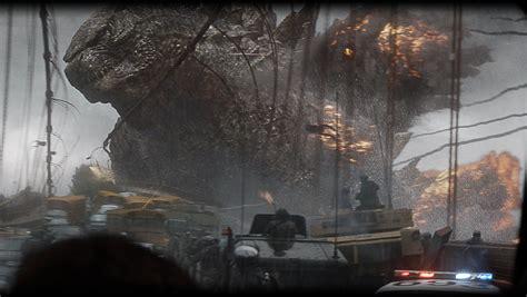 Godzilla (2014) Desktop Wallpaper | Moviemania