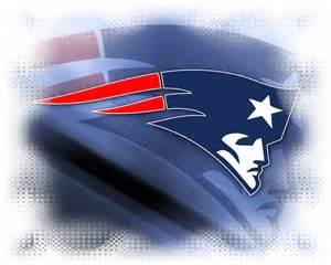 New England Patriots Desktop