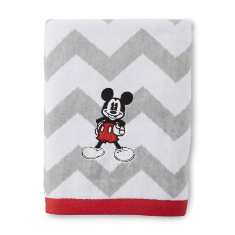 disney mickey mouse bath towel home bed bath bath