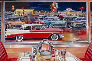 American Diner Wallpaper : american rewind which hot rod related places would you bring back onallcylinders ~ Orissabook.com Haus und Dekorationen