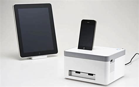 best iphone photo printer the best iphone printers iphonepedia Best