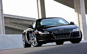 Audi R8 Prix Occasion : audi r8 420cv quattro noir de 2007 par mandataire voiture neuve et d 39 occasion de luxe ~ Gottalentnigeria.com Avis de Voitures
