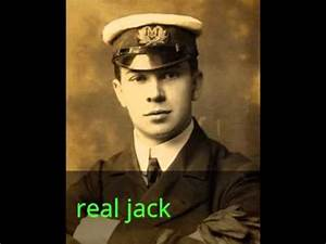 titanic real person - YouTube
