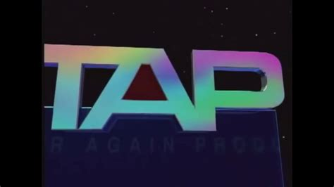 Tap Logo (1994/1997-2013/2017) (with The Last 1st Sony