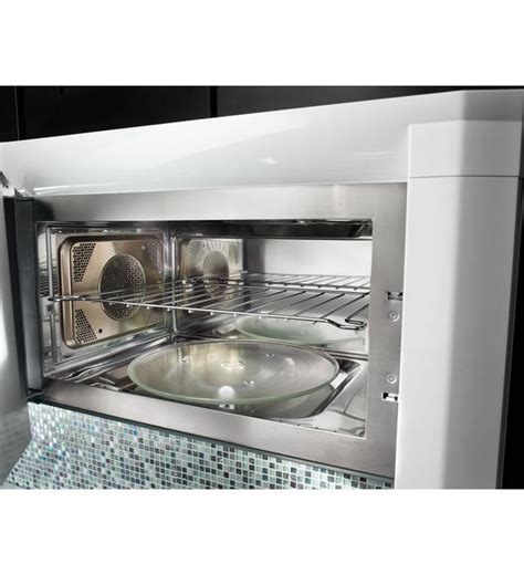KitchenAid KMHP519ESS Microwave Oven download instruction